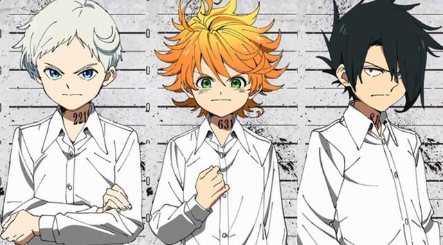 Top 8 anime kinh dị xuất sắc nhất thập kỷ theo đánh giá của IMDb - Ảnh 2.