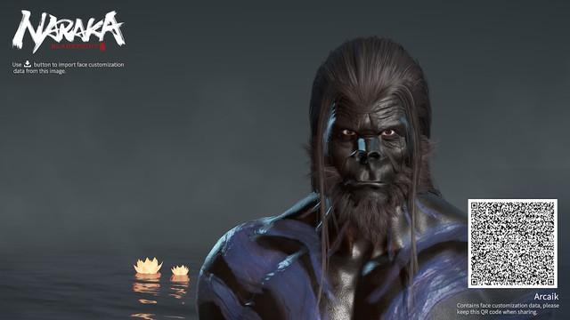 Bái phục độ sáng tạo của game thủ NARAKA: BLADEPOINT, tạo nhân vật game về cả Joker, Ngộ Không, Thanos lẫn Taylor Swift - Ảnh 28.