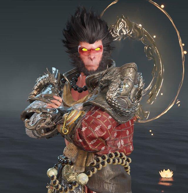 Bái phục độ sáng tạo của game thủ NARAKA: BLADEPOINT, tạo nhân vật game về cả Joker, Ngộ Không, Thanos lẫn Taylor Swift - Ảnh 8.