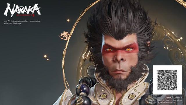 Bái phục độ sáng tạo của game thủ NARAKA: BLADEPOINT, tạo nhân vật game về cả Joker, Ngộ Không, Thanos lẫn Taylor Swift - Ảnh 7.