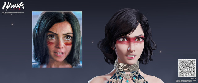 Bái phục độ sáng tạo của game thủ NARAKA: BLADEPOINT, tạo nhân vật game về cả Joker, Ngộ Không, Thanos lẫn Taylor Swift - Ảnh 12.