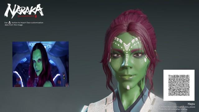 Bái phục độ sáng tạo của game thủ NARAKA: BLADEPOINT, tạo nhân vật game về cả Joker, Ngộ Không, Thanos lẫn Taylor Swift - Ảnh 14.