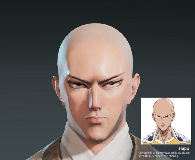 Bái phục độ sáng tạo của game thủ NARAKA: BLADEPOINT, tạo nhân vật game về cả Joker, Ngộ Không, Thanos lẫn Taylor Swift - Ảnh 18.