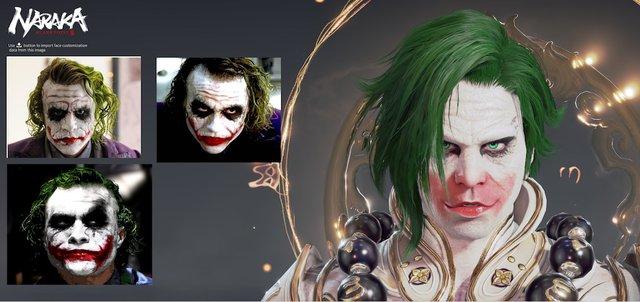 Bái phục độ sáng tạo của game thủ NARAKA: BLADEPOINT, tạo nhân vật game về cả Joker, Ngộ Không, Thanos lẫn Taylor Swift - Ảnh 21.
