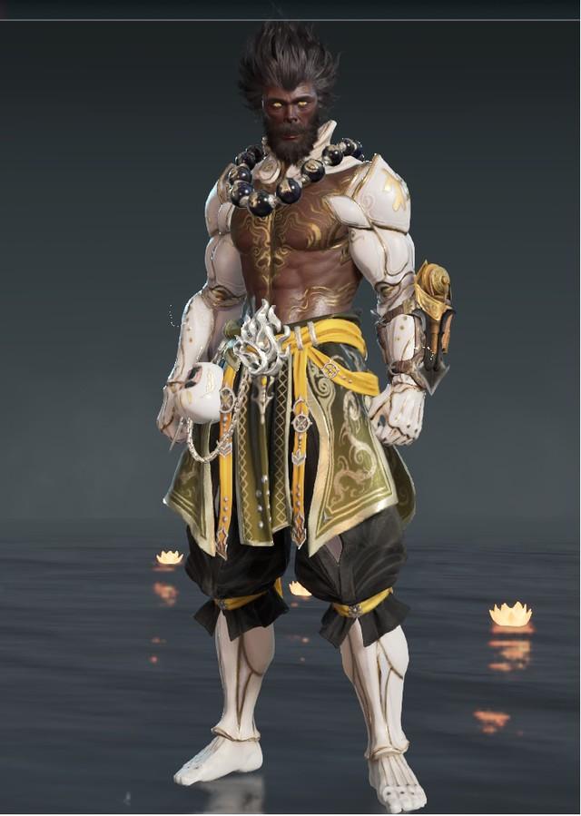 Bái phục độ sáng tạo của game thủ NARAKA: BLADEPOINT, tạo nhân vật game về cả Joker, Ngộ Không, Thanos lẫn Taylor Swift - Ảnh 10.