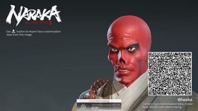Bái phục độ sáng tạo của game thủ NARAKA: BLADEPOINT, tạo nhân vật game về cả Joker, Ngộ Không, Thanos lẫn Taylor Swift - Ảnh 23.
