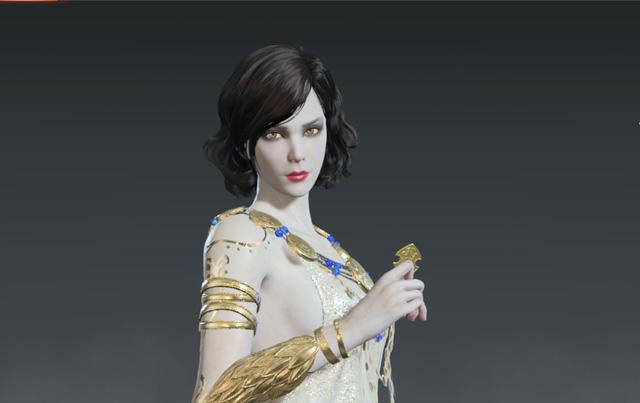 Bái phục độ sáng tạo của game thủ NARAKA: BLADEPOINT, tạo nhân vật game về cả Joker, Ngộ Không, Thanos lẫn Taylor Swift - Ảnh 26.