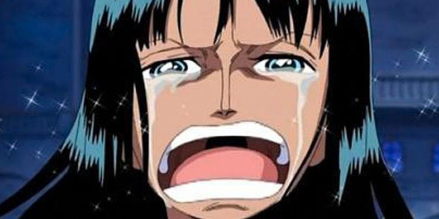 One Piece: 5 nhân vật có tuổi thơ bi thảm bậc nhất, con gái Tứ Hoàng cũng không thoát được kiếp bị ghẻ lạnh - Ảnh 3.