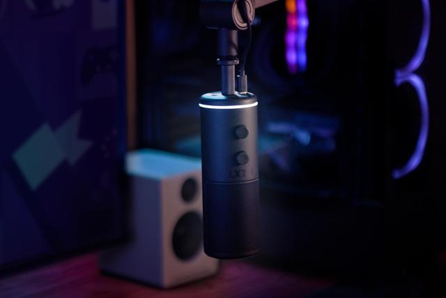NZXT ra mắt Capsule - Mẫu micro thanh lịch chất lượng cao dành cho game thủ - Ảnh 5.