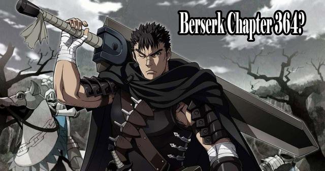 Manga Berserk ra chap mới, tương lai nào cho bộ truyện huyền thoại này khi tác giả đã qua đời? - Ảnh 2.
