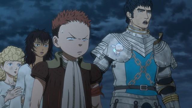 Manga Berserk ra chap mới, tương lai nào cho bộ truyện huyền thoại này khi tác giả đã qua đời? - Ảnh 3.
