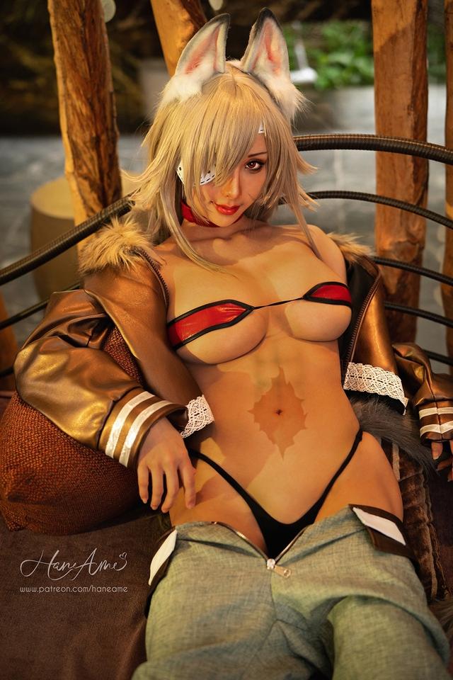 Tự nhiên muốn isekai sau khi xem loạt ảnh cosplay nàng Kiếm Vương trong Mushoku Tensei ăn đứt cả bản gốc - Ảnh 2.