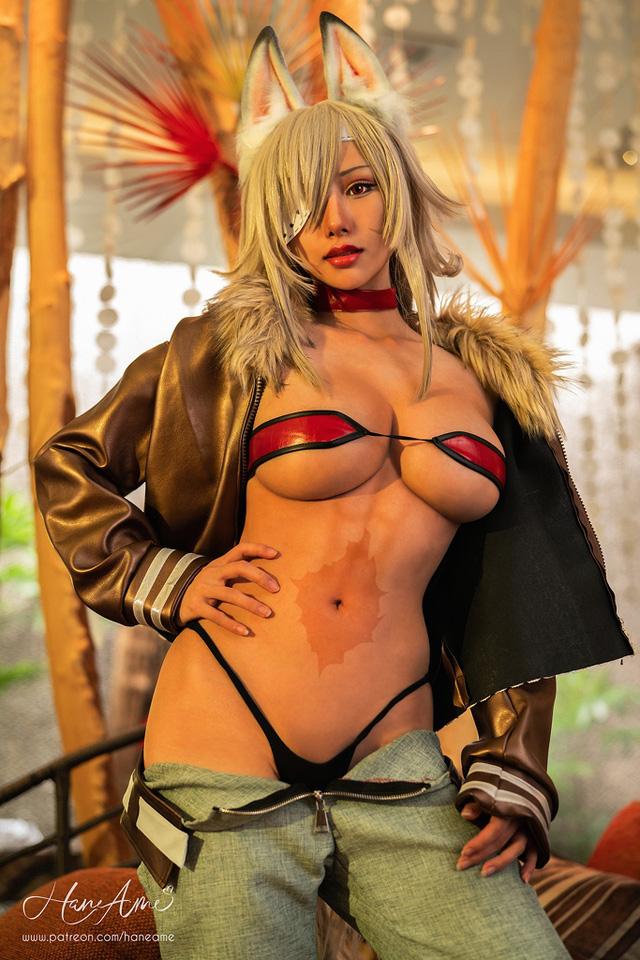 Tự nhiên muốn isekai sau khi xem loạt ảnh cosplay nàng Kiếm Vương trong Mushoku Tensei ăn đứt cả bản gốc - Ảnh 4.