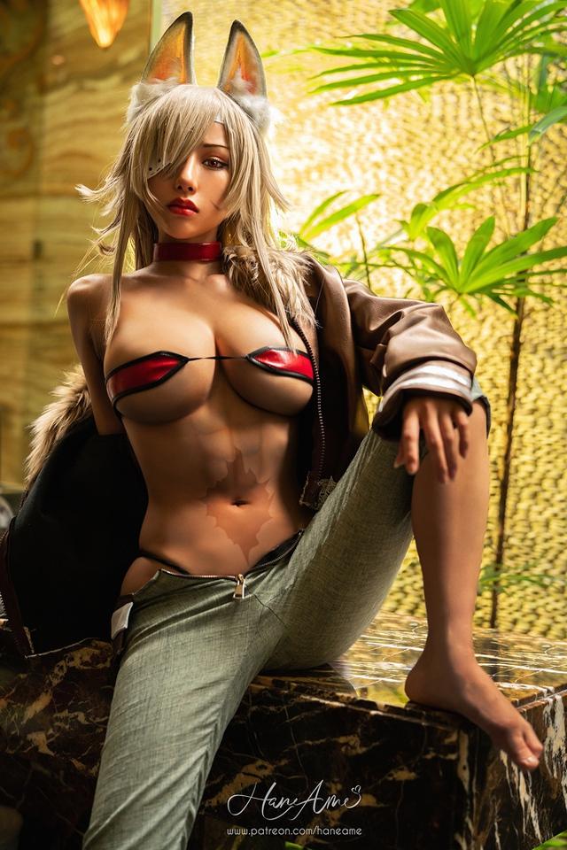 Tự nhiên muốn isekai sau khi xem loạt ảnh cosplay nàng Kiếm Vương trong Mushoku Tensei ăn đứt cả bản gốc - Ảnh 9.