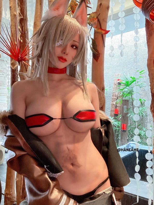 Tự nhiên muốn isekai sau khi xem loạt ảnh cosplay nàng Kiếm Vương trong Mushoku Tensei ăn đứt cả bản gốc - Ảnh 11.