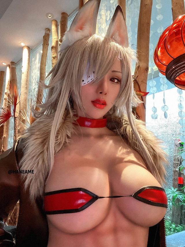 Tự nhiên muốn isekai sau khi xem loạt ảnh cosplay nàng Kiếm Vương trong Mushoku Tensei ăn đứt cả bản gốc - Ảnh 12.