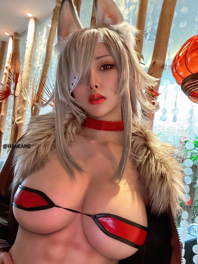 Tự nhiên muốn isekai sau khi xem loạt ảnh cosplay nàng Kiếm Vương trong Mushoku Tensei ăn đứt cả bản gốc - Ảnh 13.