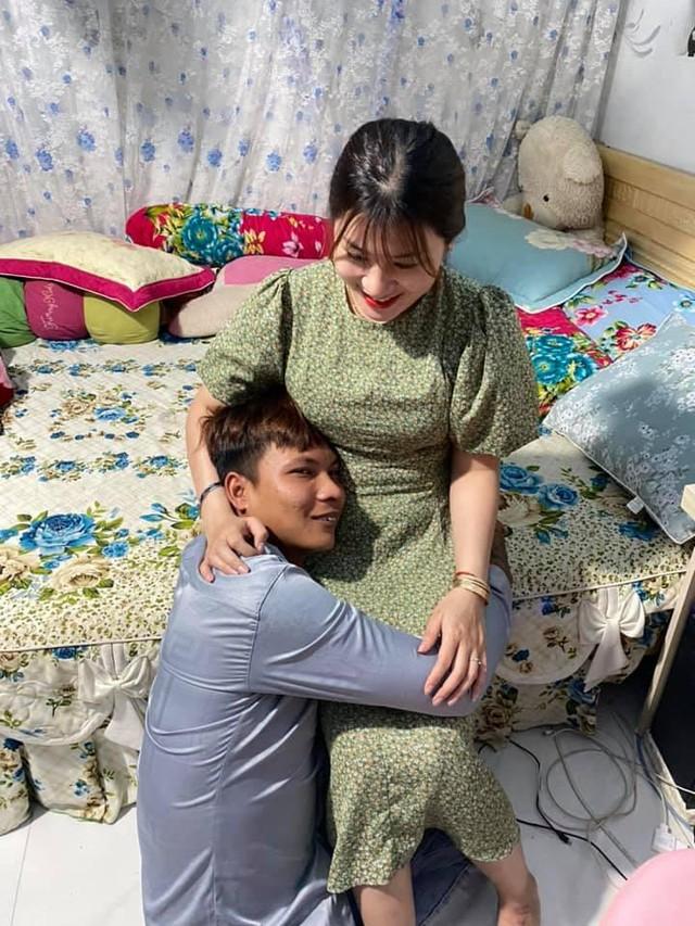 Rộ tin đồn Lộc Fuho ly hôn ngay khi vợ đang mang thai, tất cả chỉ vì thói quen nghiến răng khó bỏ - Ảnh 2.