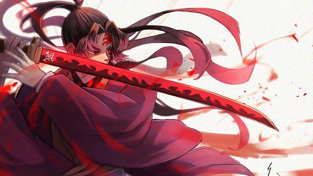 Top 10 kiếm sĩ mạnh nhất trong thế giới anime, One Piece góp mặt đến hai cái tên - Ảnh 7.