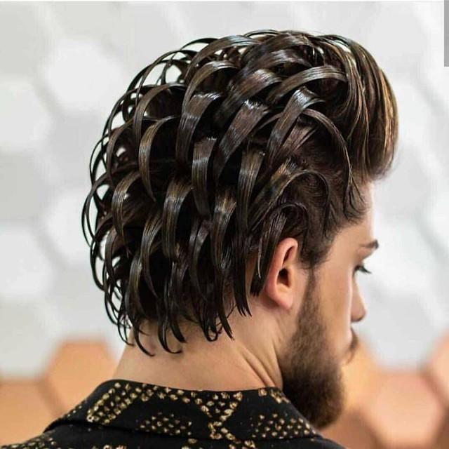 Bộ sưu tập kiểu tóc khiến bạn chỉ muốn để nguyên Photo-1-1631195864489375107737