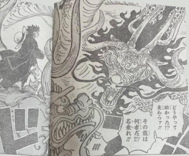 """Spoil đầy đủ One Piece chap 1025: Kaido bị 3 đứa trẻ thuộc thế hệ """"Gen Z"""" đánh hội đồng - Ảnh 5."""