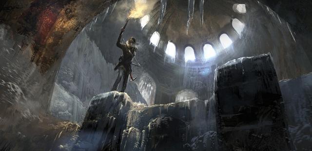 Rise of the Tomb Raider độc quyền Xbox One chỉ là... tin vịt