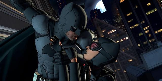 Top 11 tựa game hay nhất (và dở nhất) mọi thời đại về Batman