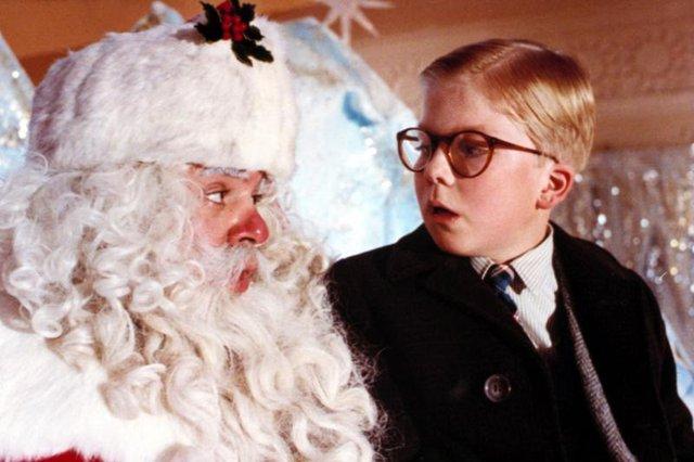 8 Ông già Noel từ tốt nhất đến tệ nhất trong phim Hollywood