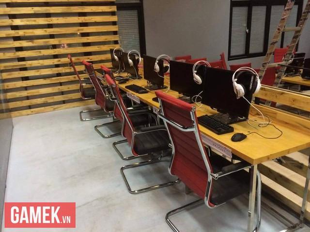 Ai cũng đua nhau mua PC khủng, nhưng còn lâu quán net ở Việt Nam mới hết thời!