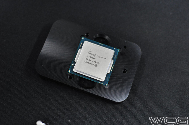 CPU sau khi được delid sẽ mát hơn rất nhiều.