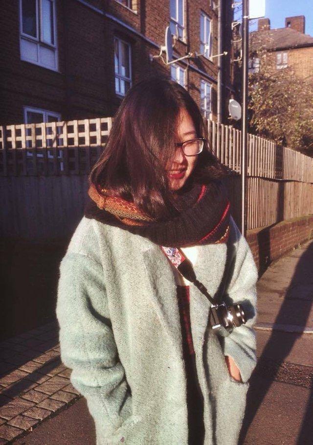 Gặp gỡ nữ du học sinh Việt xinh đẹp đến nỗi không ai ngờ cô ấy là game thủ