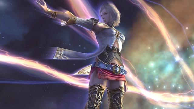 Final Fantasy XII: The Zodiac Age ngoài việc phát hành trên PS4 sẽ còn được đưa lên PC thông qua Steam vào ngay cuối năm 2017 tới.