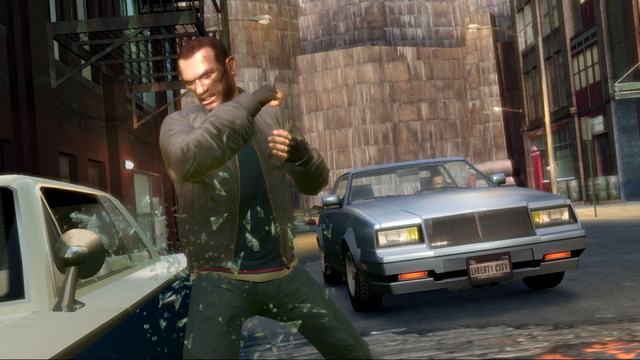 Thời gian đầu ra mắt rất nhiều game thủ đã gặp phải khó khăn để chơi GTA IV ổn định trên PC.