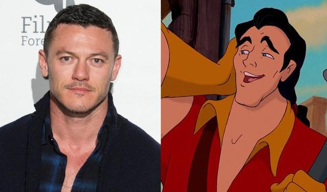 """Điểm mặt từng vai diễn trong bom tấn """"Beauty and the Beast"""" năm 2017"""