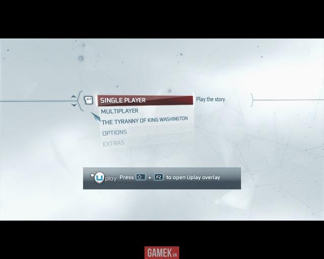 Hiện tại, người chơi đã có thể thoải mái chơi Assassins Creed 3