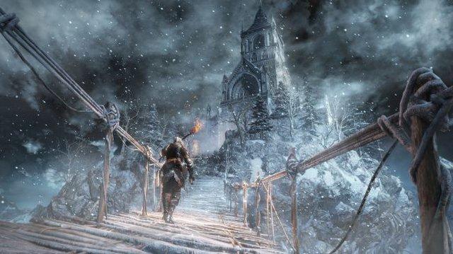 Kỉ lục phá đảo Dark Souls 3 mới vừa được xác lập.