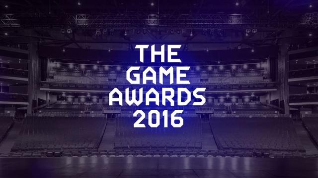 Lễ trao giải The Game Awards 2016 đánh dấu sự thắng lớn của Blizzard với Overwatch