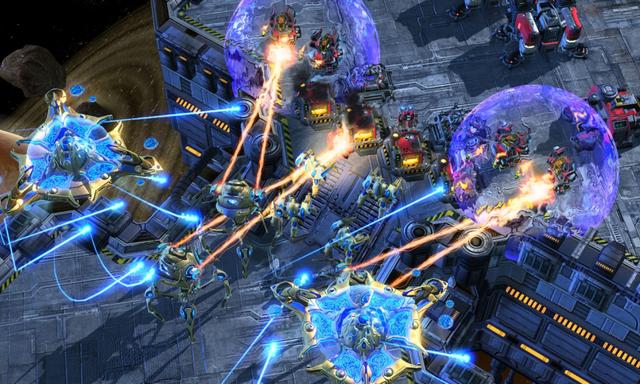 Không ngại AI của Google, Blizzard còn nóng lòng muốn thấy con người bị đánh bại trong StarCraft