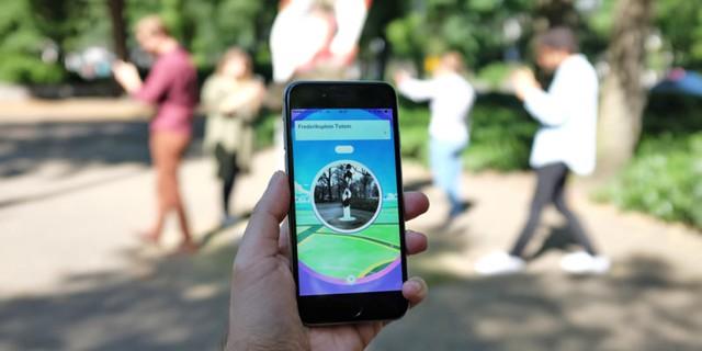 Pokemon GO thay đổi hoàn toàn cách chơi game smartphone từ trước đến nay