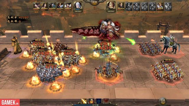 Top game online Trung Quốc tân tiến và mới lạ nổi bật trong tuần qua