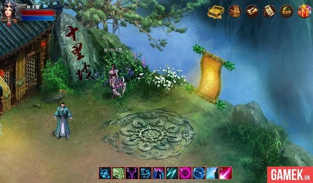 Các game online Trung Quốc thú vị, đáng để trải nghiệm trong tuần