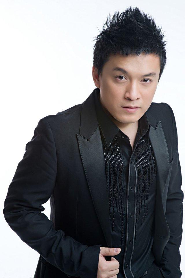 Ca sĩ Lam Trường – đại sứ game online đầu tiên của Võ Lâm Truyền Kỳ