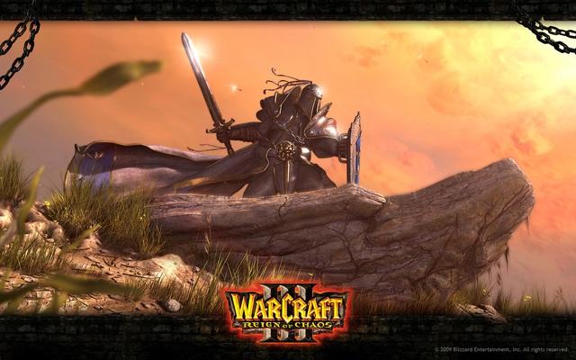 Tựa game Warcraft - Game chiến thuật online #1 hành tinh