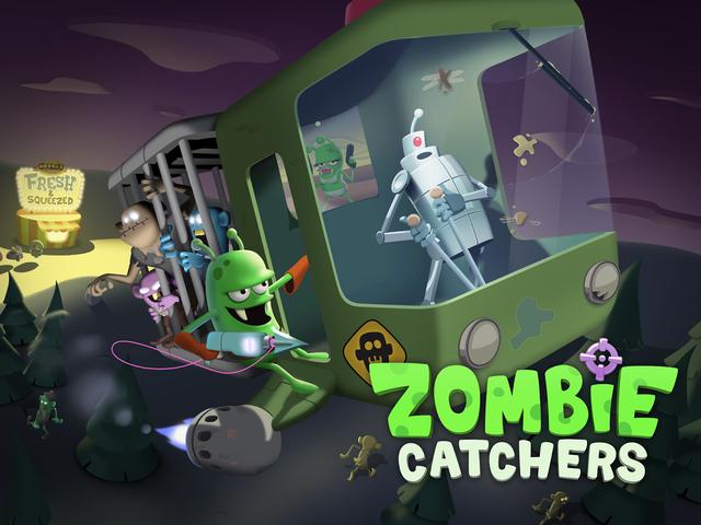 """8 game mobile cho người """"tàn sát"""" zombie cực đã, hay cái lại còn miễn phí"""