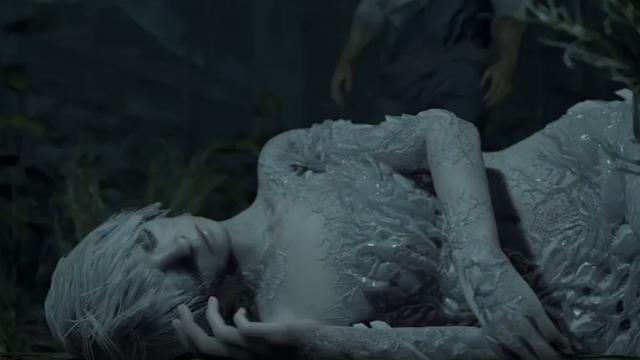 Tin đồn đã thành sự thật: Zoe bị Capcom biến thành con quái vật gớm ghiếc trong DLC Resident Evil 7