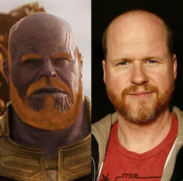 Có vẻ như Thanos Whedon này mới bá đạo nè.