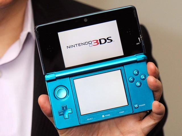 Nhìn lại lịch sử tất cả máy chơi game của huyền thoại Nintendo