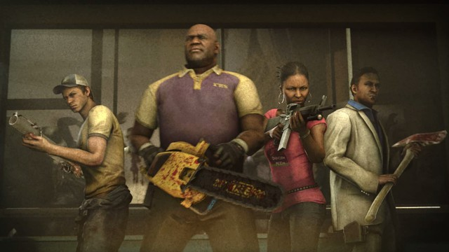 Top 7 tựa game FPS đáng mua nhất mùa Summer Sale 2017