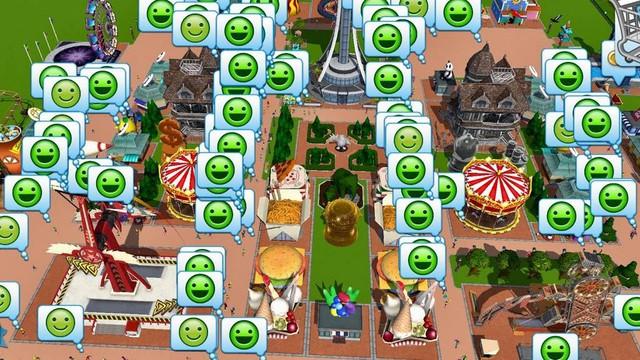 Top 6 game mô phỏng vui nhộn cho mobile kèm link tải miễn phí