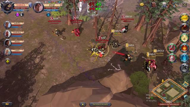 Game hành động đa nền cực hot Albion Online đã chính thức mở cửa, game thủ Việt còn chờ gì nữa?